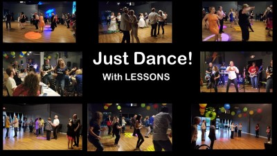 Dance Night with Lesson